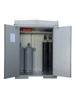 Gascontainer GC1700