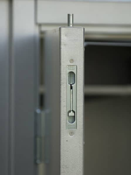 Låsutrustning GC1700