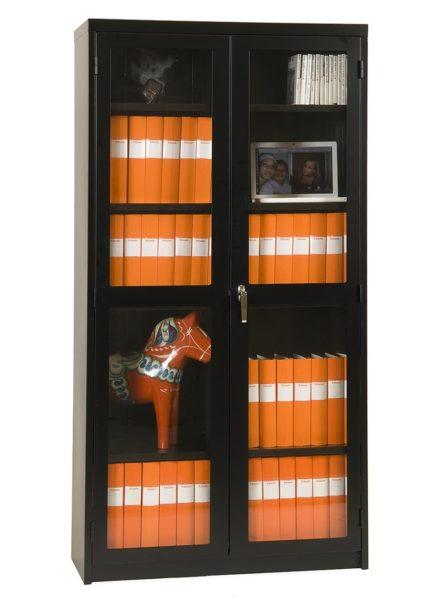 Arkivskåp med Glasdörrar, 84AG