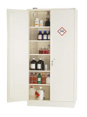 Kemikalieskap-Brandisolerat-G2004