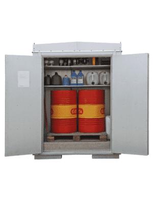 Kemikaliecontainer KC1700